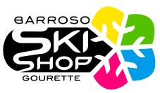 Logo skishop