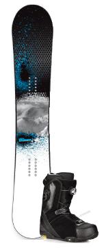 pack Ski